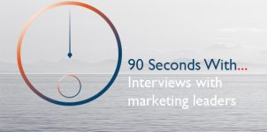 interview marketing leaders