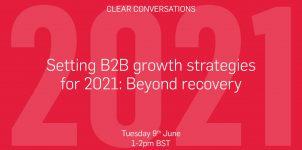 b2b growth strategies